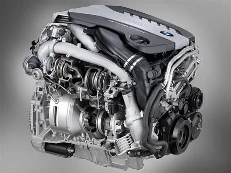 BMW Receives Approval From EPA To Sell 2017 Diesel Models