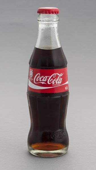 Image: Flasche Coca-Cola 0,2 Liter Facts for Kids