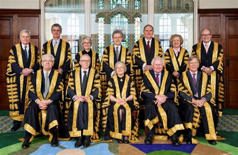 UK Supreme Court judges told 'Parliament is sovereign' and