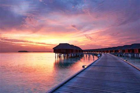 World's 25 Most Breathtaking Sunsets - Easy Planet Travel