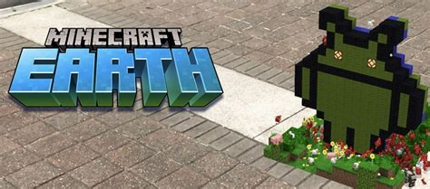Minecraft Earth Closed Beta Hits Android with Limited
