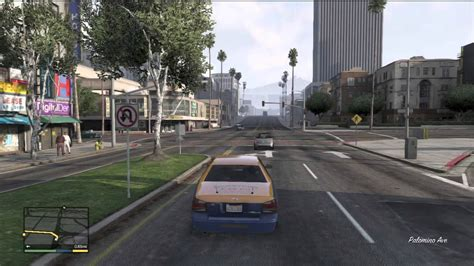 GTA 5 TAXI MISSION JOBS GAMEPLAY QUICK AND EASY MONEY