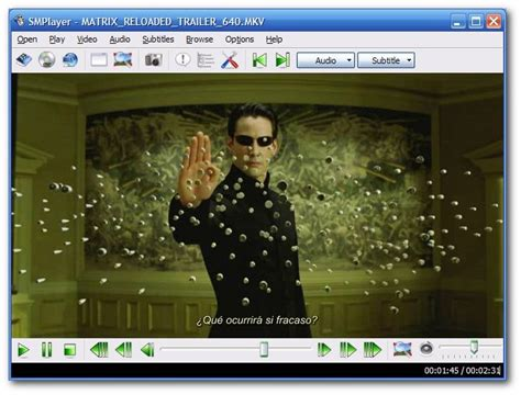 SMPlayer – Linux Video Player – Lindesk