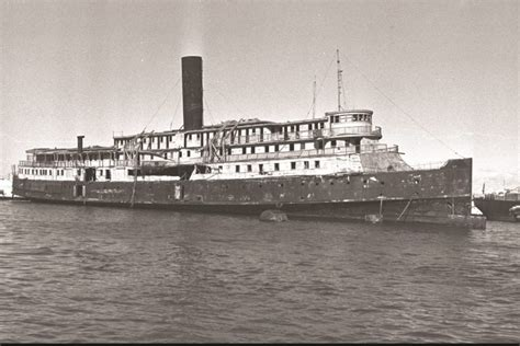 Exodus 1947, the Ship That Launched a Nation - Jewish Exponent