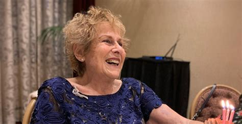 From The Haganah To Minnesota: Malka Goodman In 90 Years