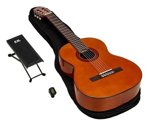 Thomann guitare 3/4 - free shipping available on many items