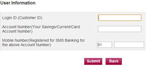 Axis Bank Internet Banking - How to activate iConnect