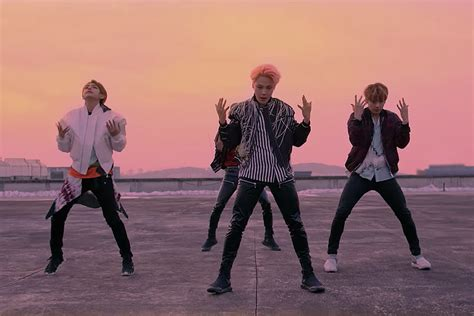 BTS' 'Not Today' Music Video Passes 200M Views on YouTube