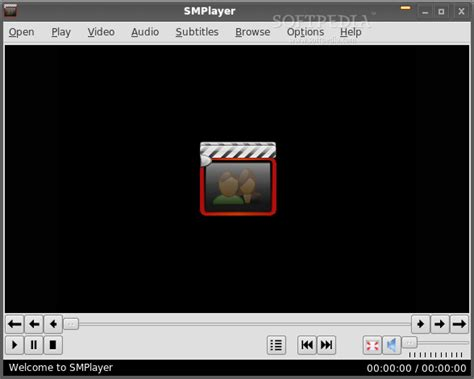 Download SMPlayer Linux 19