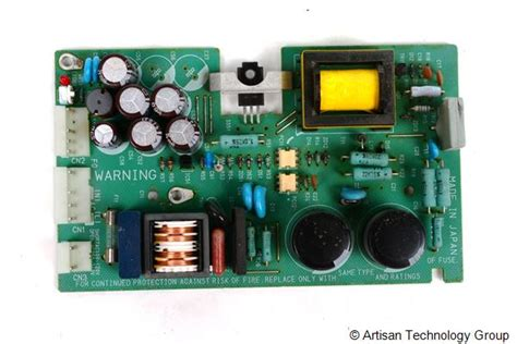 OMRON / Adept Technology 8P091 Power Supply Board - Price