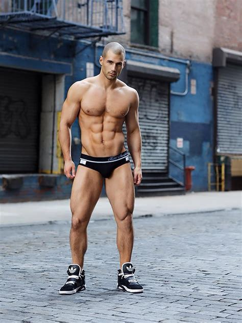 Brief Encounters: Todd Sanfield Collection 2014 | THE MAN