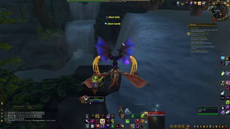 WoW BFA Recomended addons guide CZ - YouTube