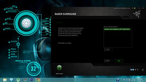 Razer Surround Software will Turn Your Stereo Headset into