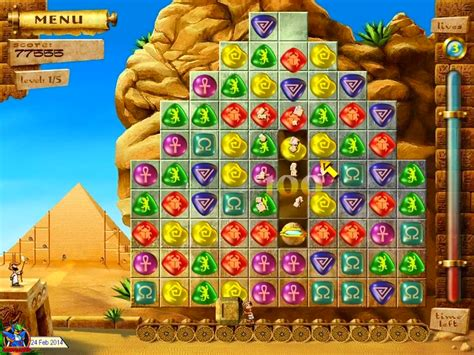7 Wonders Of The Ancient World Download Game | GameFabrique