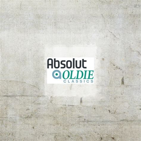 Absolut Oldie Classics live - Listen to online radio and