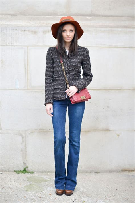 French Street Style – The Simply Luxurious Life®