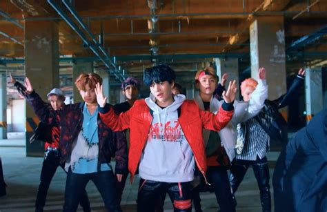 QUIZ: How well do you know BTS' 'Not Today' MV?   SBS PopAsia