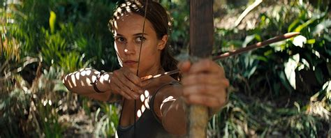 Tomb Raider film sequel to be helmed by High Rise director