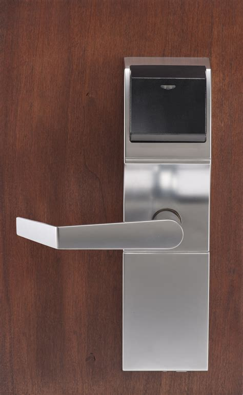 Onity Pilots New Mobile Room Key in Chicago Hotel