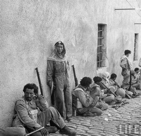 Middle East Facts: LIFE in Israel in 1948 – Part 2