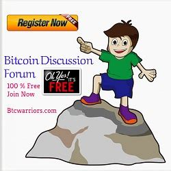 Bitcoin Discussion Forums List 2017: Bitcoin Community