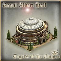 FOE Gilde - Tigers of the Empire