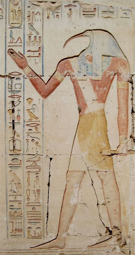 Thoth - Wiktionary