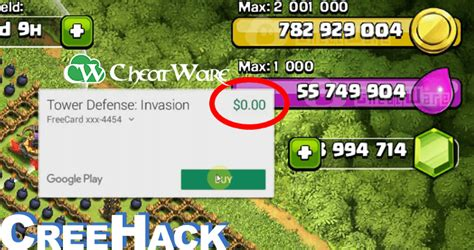 CreeHack APK Download – The Android Cheat App for FREE
