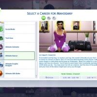 Sims 4 Mods / Traits downloads » Sims 4 Updates » Page 55