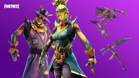 Fortnite Players Are Using New Cosmetic Items To Eliminate