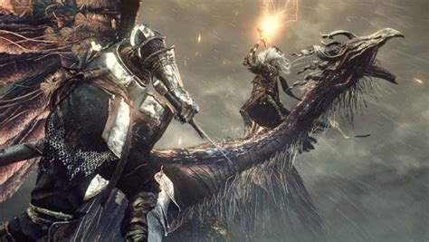 Dark Souls 3: Ranking Every Boss From Worst To Best