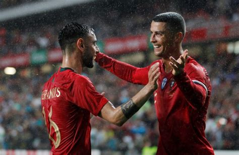Manchester United To Announce Bruno Fernandes Signing
