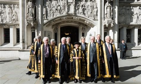 UK Supreme Court to hear appeals of conflicting decisions