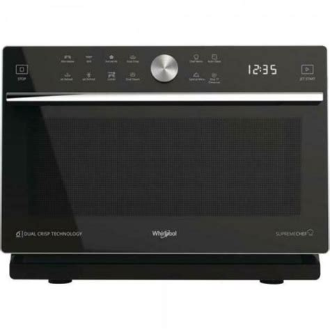 Angebot Whirlpool Mwp 339 Sb Ofen IN Mikrowelle Supreme