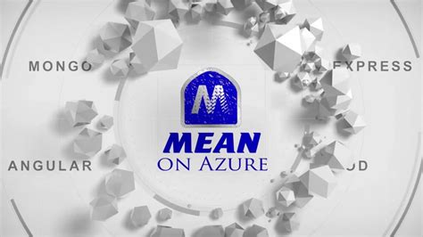 MEAN on Azure Episode 4: Mongo in the Cloud - Linux