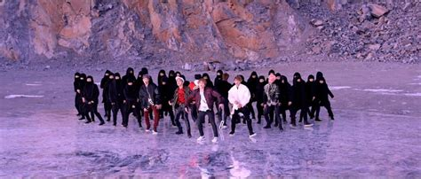 K-Pop Database   BTS - Not Today who's who - K-Pop
