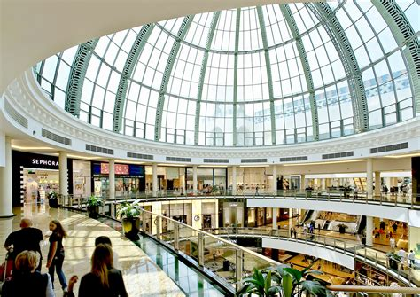 Mitch Duncan Architectural Photography – Mall of the