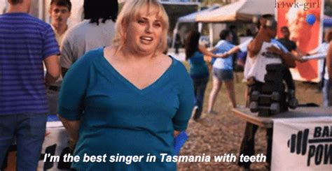 Pitch Perfect Fat Amy's Best Jokes! | Pitch Perfect | Fat