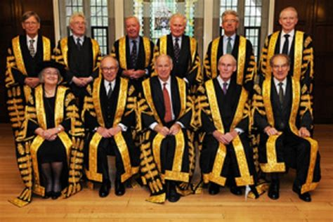 Supreme Court Hearing Government's Brexit Appeal - World