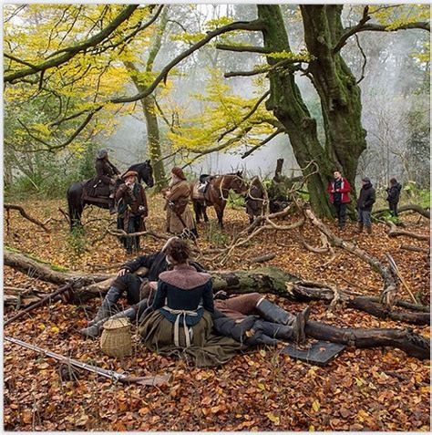 Outlander: 3 Words - We-Can't-Wait! (And the World Shouldn