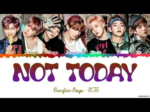 BTS- 'Not Today' FULL Dance Cover [Charissahoo] - YouTube
