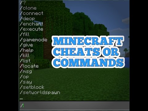 Free Minecraft Cheats app APK Download For Android | GetJar
